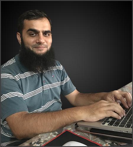 WordPress Web Developer - Adnan Ahmed